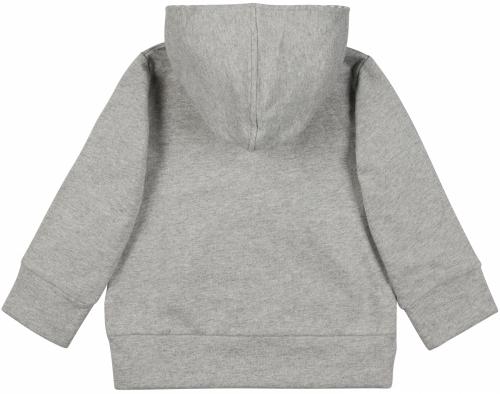 Kapuzenjacke Grey